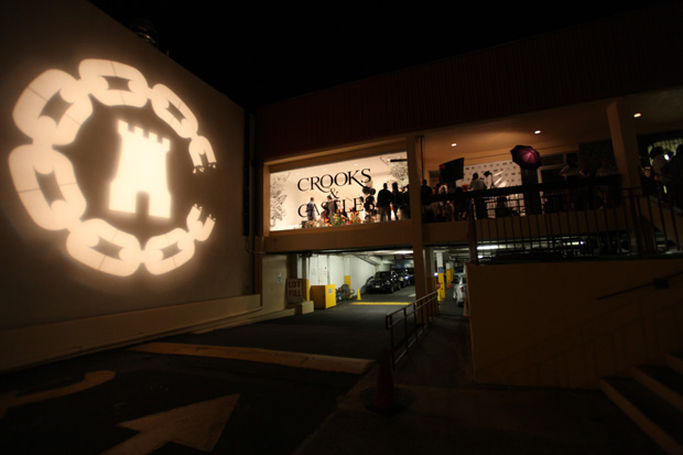 crooks castles hawaii store opening recap 8 Crooks & Castles Hawaii Store Opening Recap