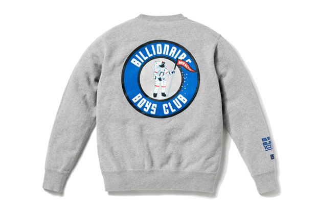 ice cream billionaire boys club 2010 fallwinter new releases 4 Billionaire Boys Club | Ice Cream 2010 Fall/Winter New Releases