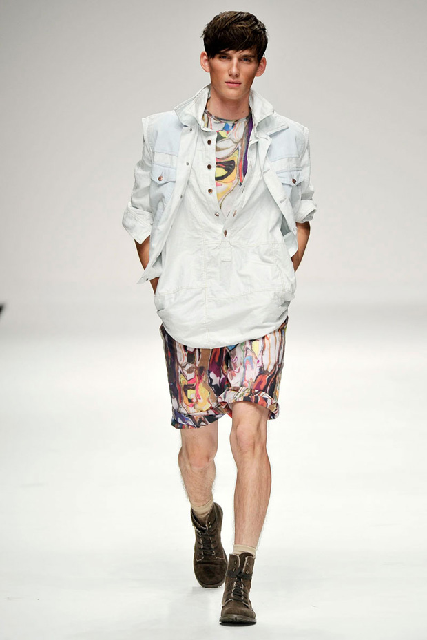 james long 2011 spring summer 13 James Long 2011 Spring/Summer Collection