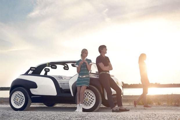 lacoste citroen concept car 1 LACOSTE x CITROËN Concept Car