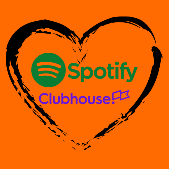 Could Spotify and Clubhouse be the perfect match? [VIDEO] - Hypebot