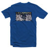 The Los Angeles Dodgers Are World Champions T-Shirt