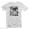 Gaga 9 to 5 Jane Fonda Lily Tomlin and Dolly Parton T-Shirt