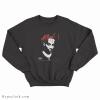 Playboi Carti Whole Lotta Red Album Sweatshirt