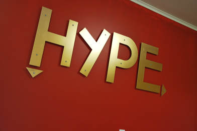 About - HYPE DANCE