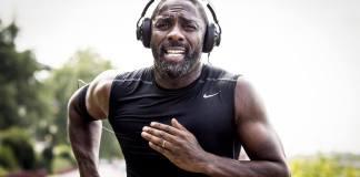 Idris Elba Was A Peanut Bagger