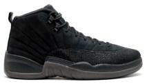 OVO X Air Jordan 12 Black 2