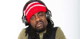 Wale vents on instagram