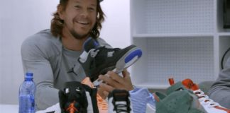 Check Out Mark Wahlberg s Jordan