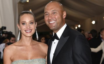 Derek Jeter Is Going To Be A Dad