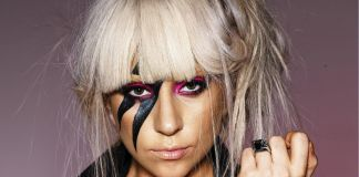 Lady Gaga s stand for Equality(1)