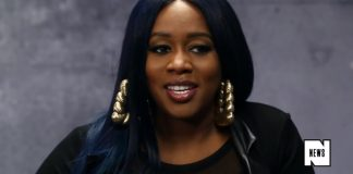Remy Ma Rips Apart The Private Prison System