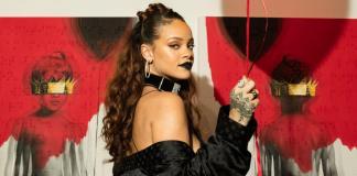 Rihanna Has More Top 10 Hits Than Michael Jackson