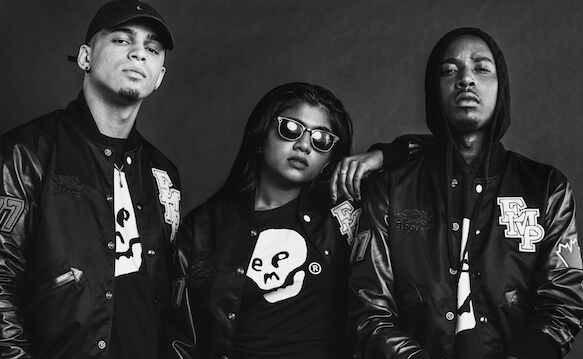 Toronto s EMP drops new single
