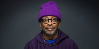 For Spike Lee's 60th Birthday We Celebrate