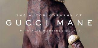 Gucci Reveals His New Autobiography