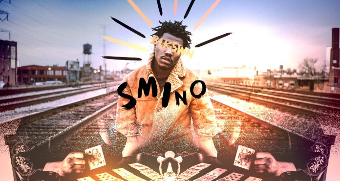 """Smino The """"blkswn"""" of Hip-Hop"""