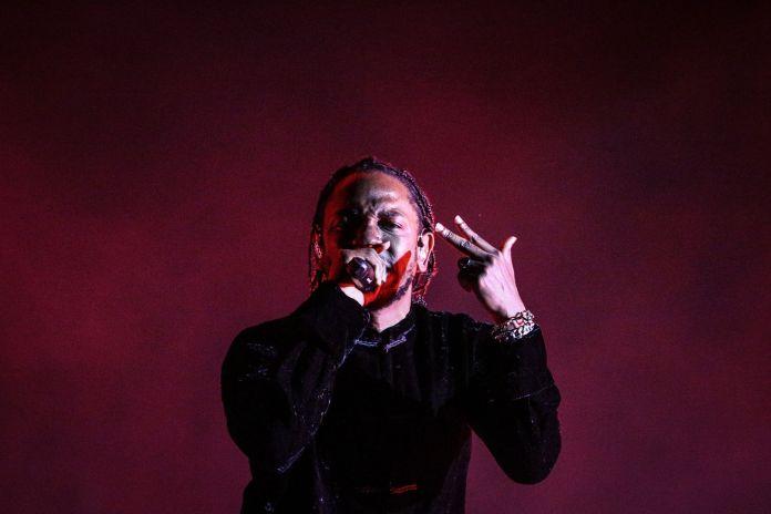 Eminem Once Tested Kendrick Lamar