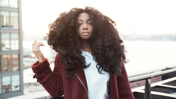 SZA Reveals The Official Release
