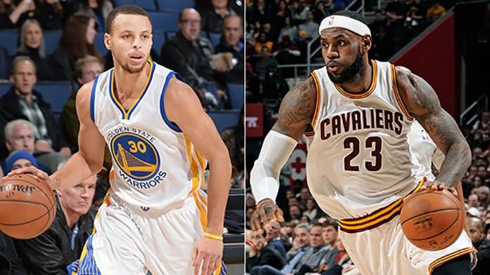 Studded NBA Finals In History-3