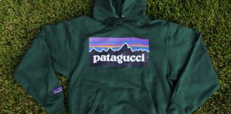Rise And Fall Of Patagucci