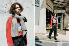 N HOOLYWOOD s FW17 Collection Explores Refuge 6