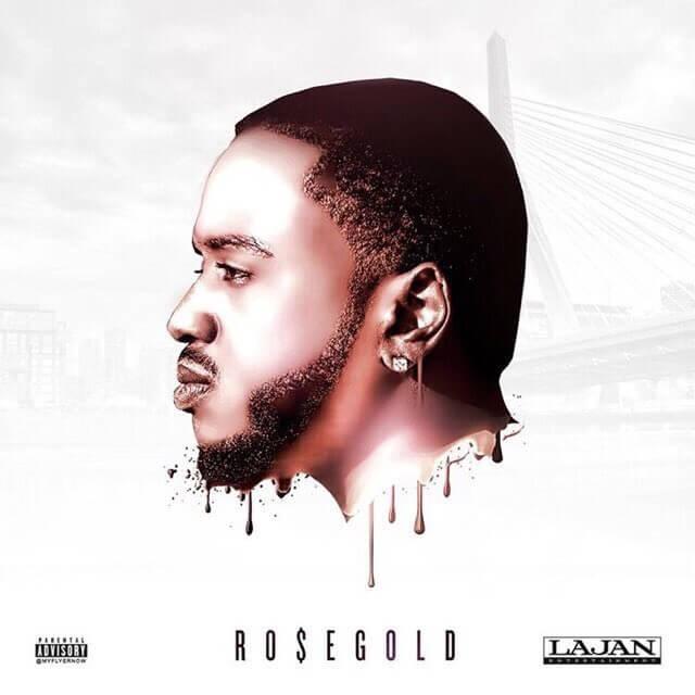 Album RO$EGOLD