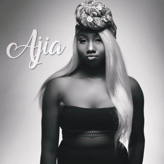 London Songstress AJIA Debuts