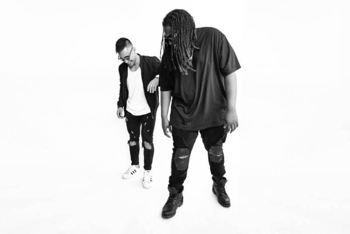 The Creative Duo Bridging The Gap Between Pop1