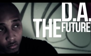 D.A. the Future