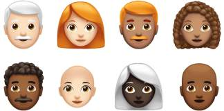 Apple s Teases New Emojis for Fall