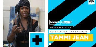 MSM Live Tammi Jean