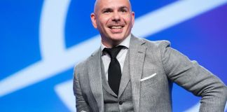 Pitbull Moves To The Forbes