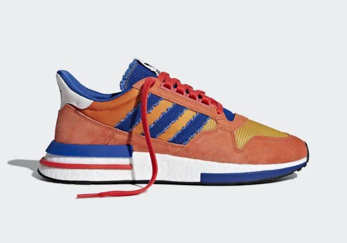 Adidas Prepares For Official