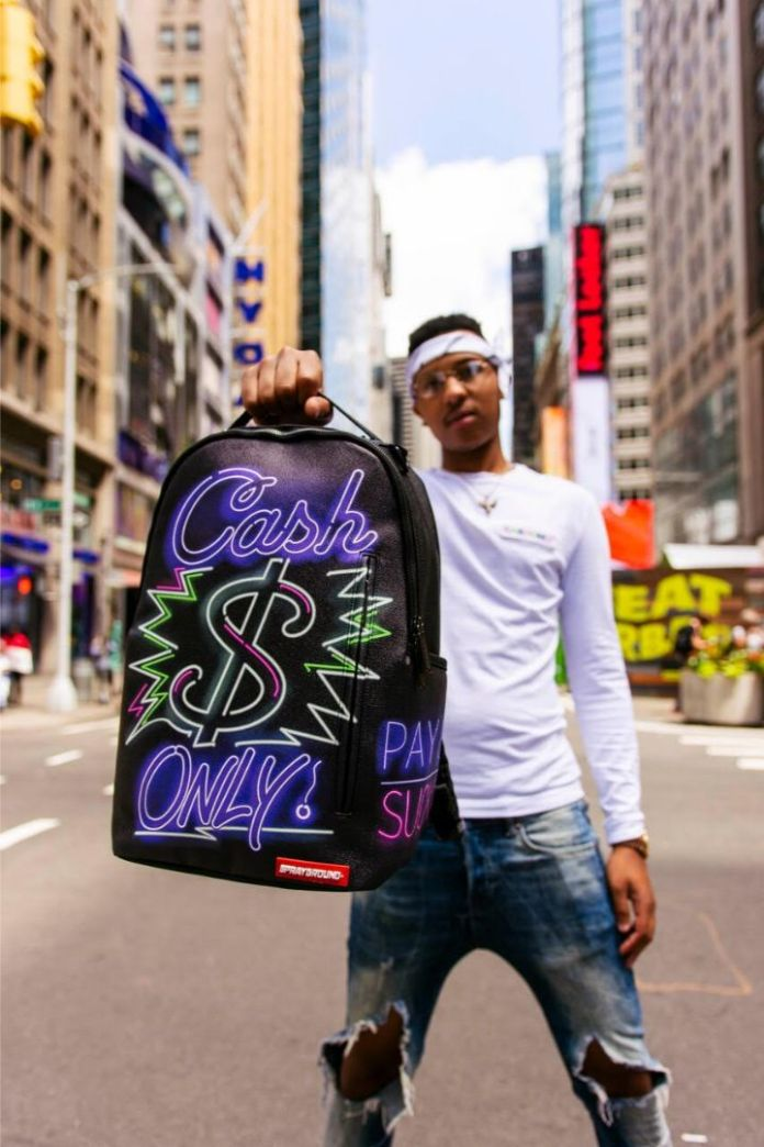 CashOnly Drops Debut EP-2