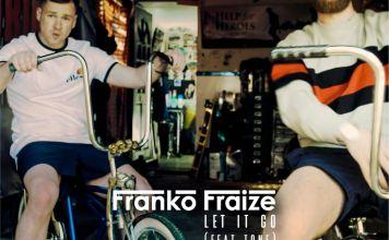 Franko Fraize collaborates