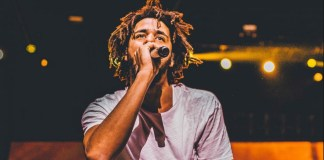 J Cole SZA Big Sean Young Thug Ans More Will