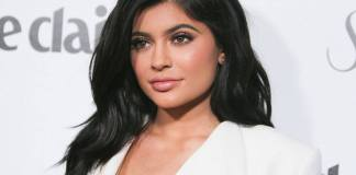Kylie Jenner Officially Joins