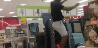 Watch This Guy Jump Into a 6 Foot