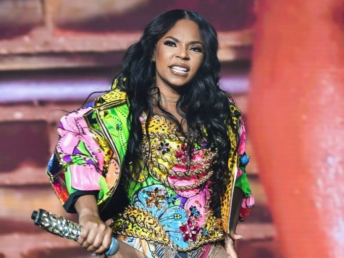 Ashanti Only Sold 24 Concert Tickets