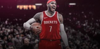 Can Carmelo Be Vindicated