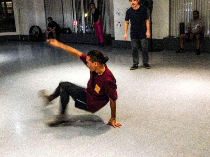 Teaching The Youth Through Dance-2