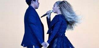 The Carters Rake In More Than $250 Million