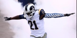 Will The Los Angeles Rams Lose
