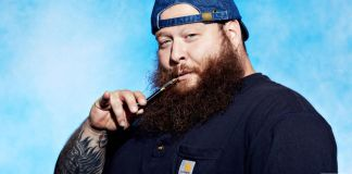Action Bronson Is Crazy As Hell