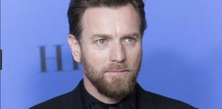 Birds of Prey casts Ewan McGregor