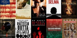 Black movies that are not about black suffering