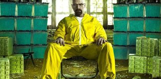 Breaking Bad Movie Currently