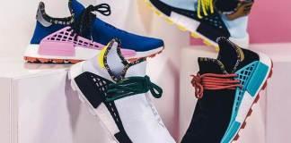 Definitely Plan To Cop Pharrell x Adidas NMD