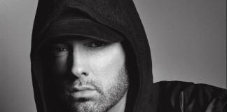 Eminem to Drop Kamikaze Clothing
